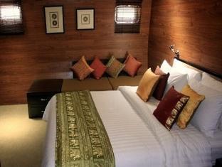 Polaris Floating Hotel - Room type photo