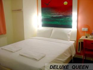 Smile Boutique Hotel Kuala Lumpur - Guest Room