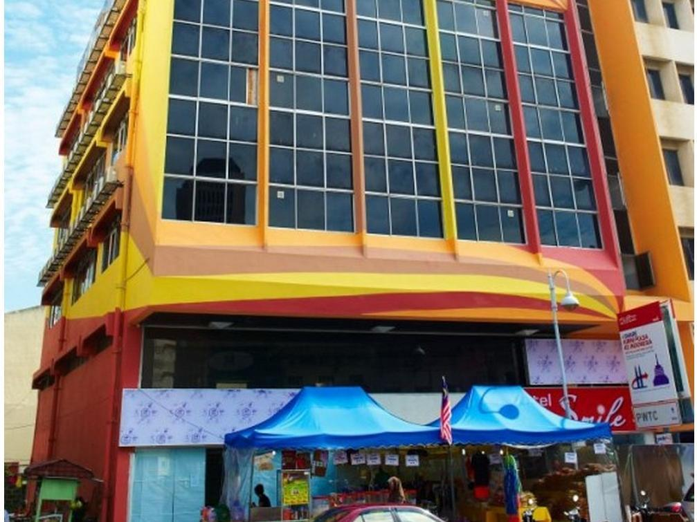 Smile Boutique Hotel - Hotels and Accommodation in Malaysia, Asia