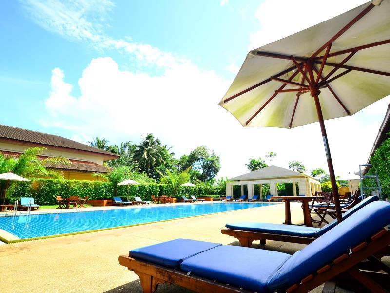 Hotell Tinidee Hotel@Ranong i , Ranong. Klicka för att läsa mer och skicka bokningsförfrågan
