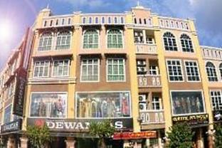 Hotell Bumi Kitri Pramuka Hotel