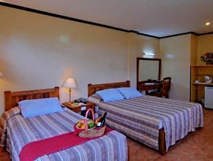 Eden Nature Park and Resort - Room type photo