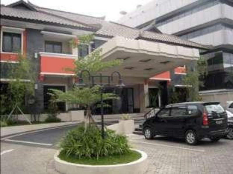 Guntur Hotel - Hotels and Accommodation in Indonesia, Asia