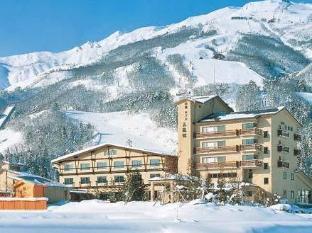 hotel Hotel Goryukan