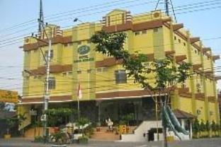 Hotel Grha Somaya - Hotels and Accommodation in Indonesia, Asia