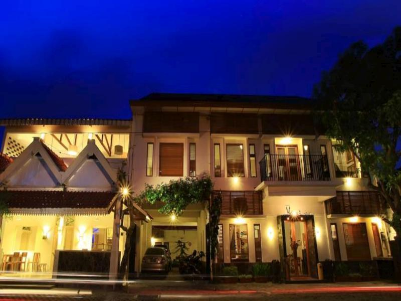 Hotel Mawar Asri Yogyakarta - Hotels and Accommodation in Indonesia, Asia
