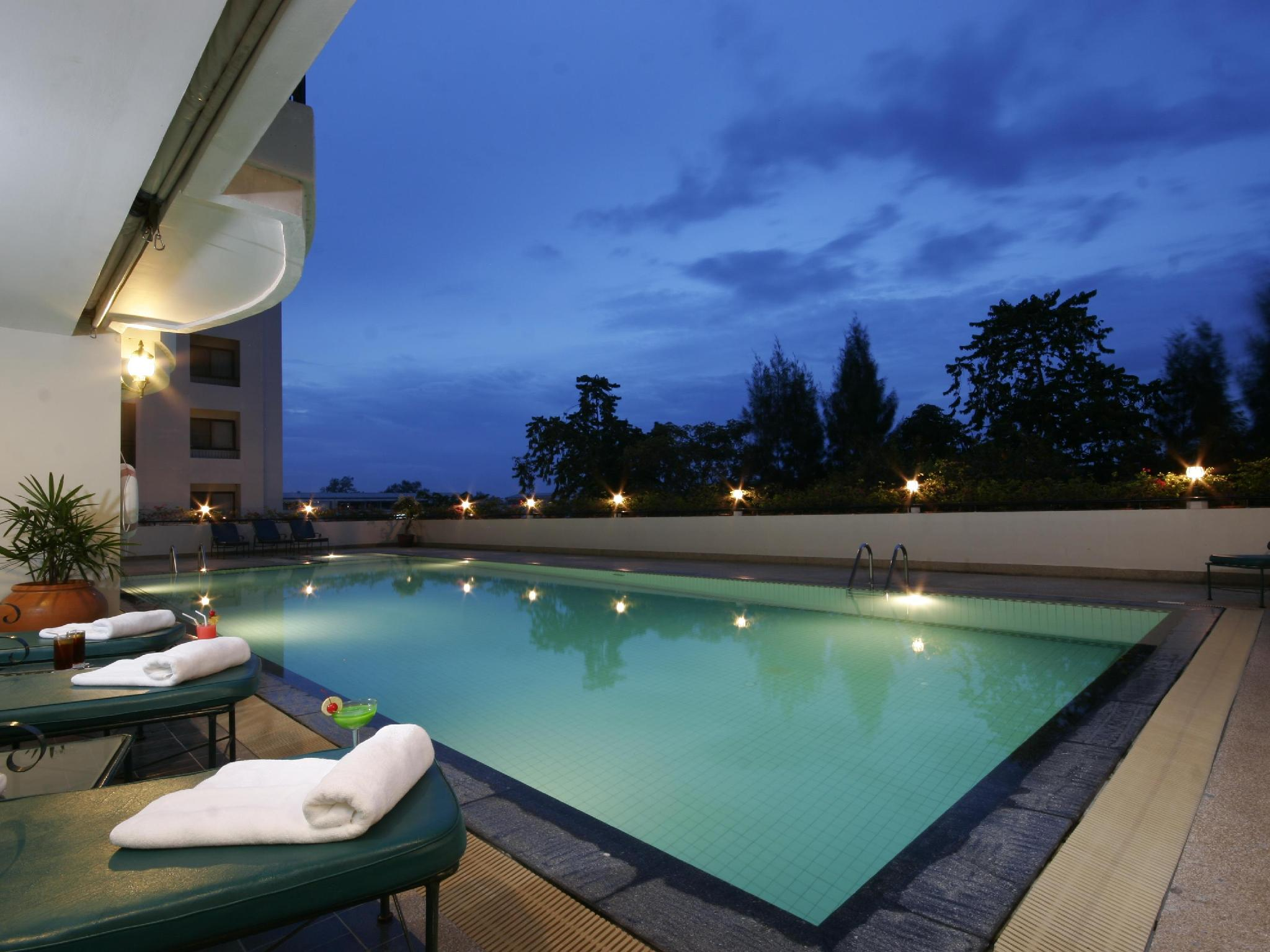 Kantary Bay Hotel & Serviced Apartments Sriracha - Chonburi