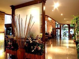 โรงแรมคาทีน่า ภูเก็ต - ล็อบบี้