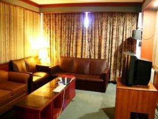 โรงแรมคาทีน่า ภูเก็ต - ห้องสวีท