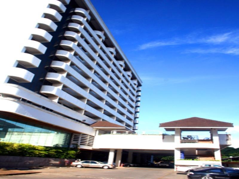 Hotell Katina Hotel i , Phuket. Klicka för att läsa mer och skicka bokningsförfrågan