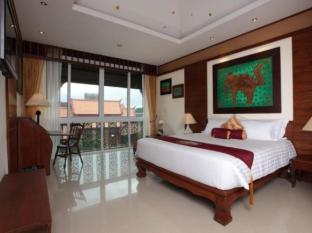 Kodchasri Thani Hotel Chiang Mai - Deluxe Double Room
