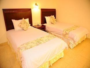 Mau-I Hotel Patong بوكيت - غرفة الضيوف