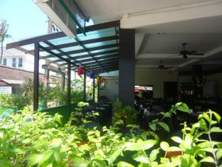 Mau-I Hotel Patong Phuket - Coffee Shop/Cafe