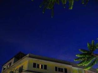 Mau-I Hotel Patong Πουκέτ - Εξωτερικός χώρος ξενοδοχείου