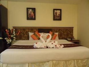 Mau-I Hotel Patong Πουκέτ - Δωμάτιο