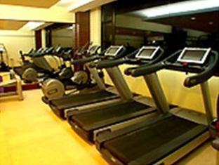 Orussey Hotel Phnom Pénh - fitnes