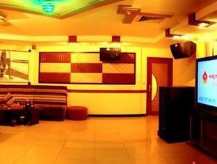 Orussey Hotel Phnom Pénh - apartma