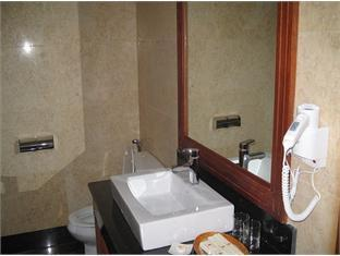 Orussey Hotel Phnom Pénh - kopalnica