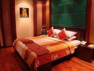 Orussey Hotel Phnom Pénh - soba za goste