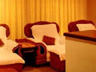 Orussey Hotel Phnom Pénh - kopališče