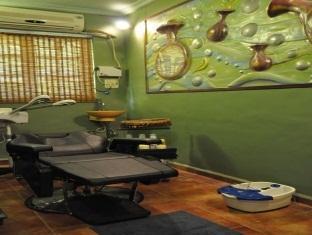 San Joao Holiday Homes South Goa - Beauty Centre