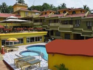San Joao Holiday Homes South Goa - Exterior hotel