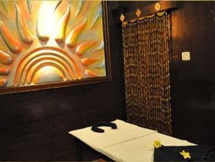 San Joao Holiday Homes South Goa - Spa Room