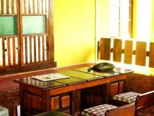 San Joao Holiday Homes South Goa - Reception