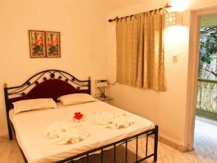 San Joao Holiday Homes South Goa - 1 Bedroom Deluxe