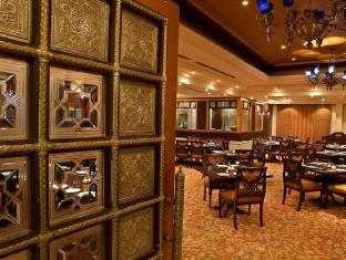 The Bristol Hotel - Gurgaon New Delhi and NCR - Food, drink and entertainment