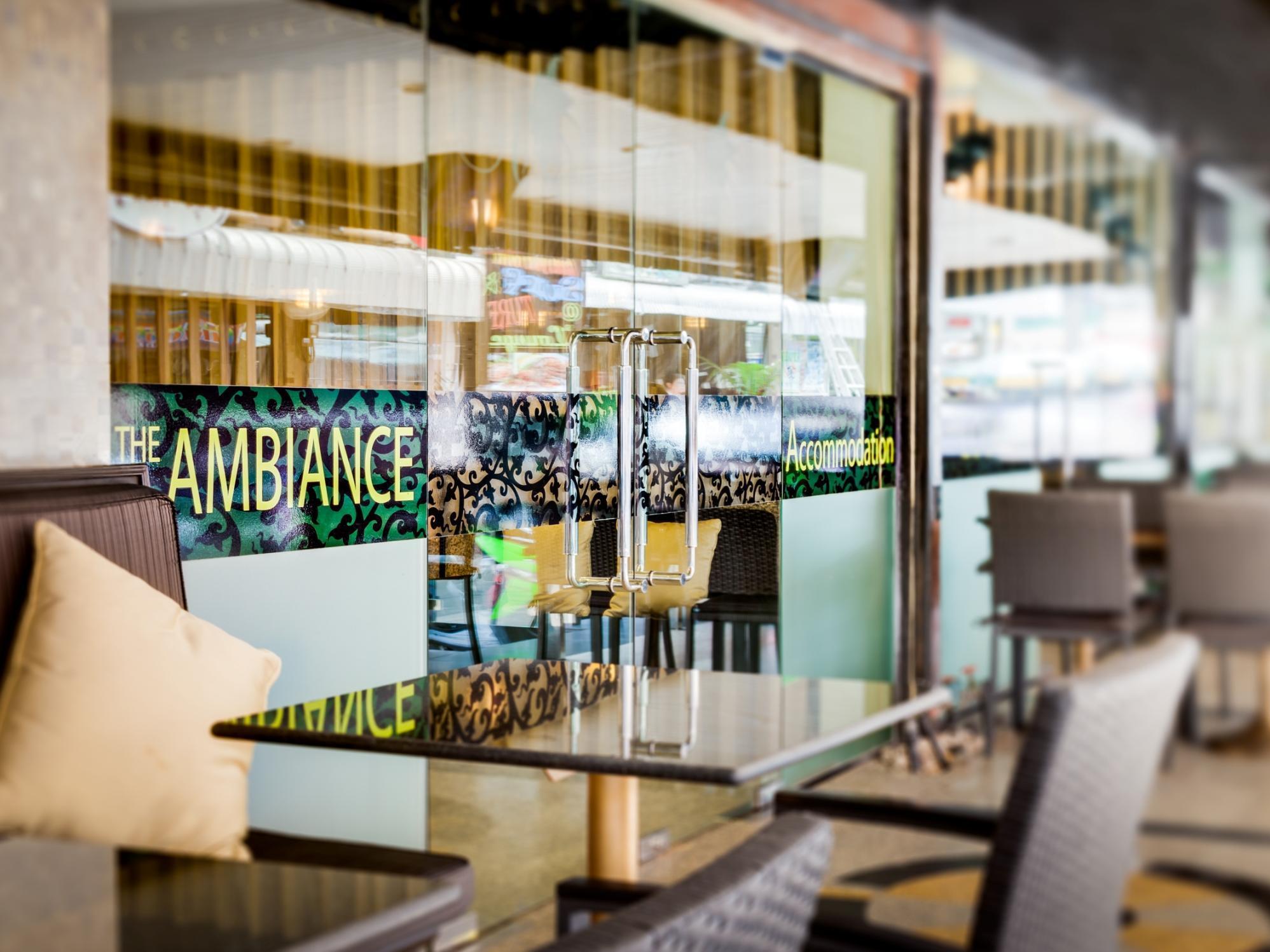 Ambiance Pattaya Hotel