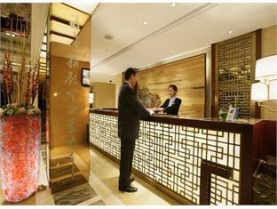 Hangzhou Sophia Hotel - More photos