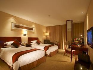 Hangzhou Sophia Hotel - Room type photo