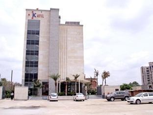Hotell K Hotel, Faridabad