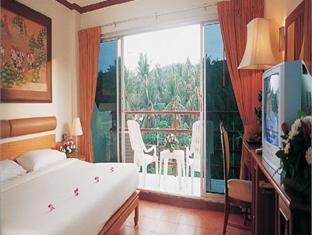 โรงแรมโลคอล โมชั่น อินน์