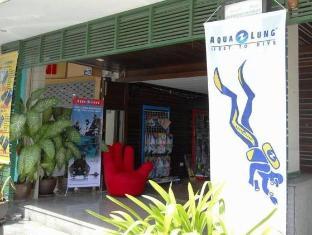 Local Motion Inn Phuket - Exterior