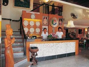 Local Motion Inn Phuket - Executive Lounge