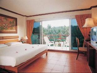 Local Motion Inn Phuket - Guest Room