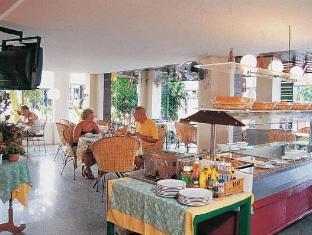 Local Motion Inn Phuket - Interior