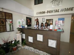Local Motion Inn Phuket - Facilities