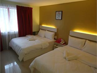 My Home Hotel SS2 Petaling Jaya - Room type photo