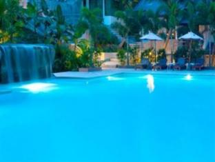 P.S Hill Resort Phuket - Swimming Pool