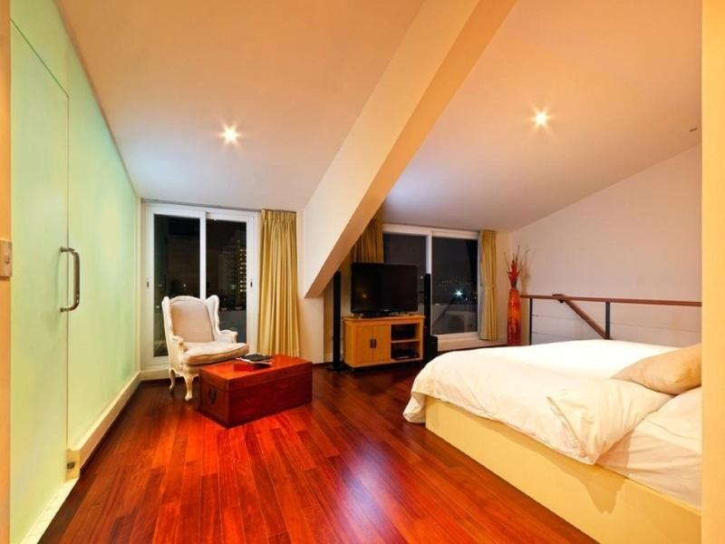 Rooms at the 9th Hotel Phuket