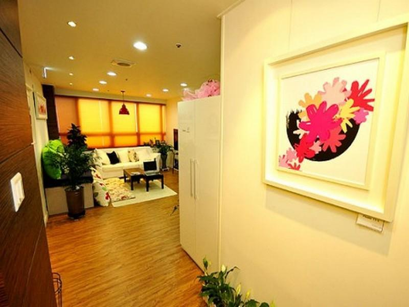 Goodstay The Planet Guesthouse - Women only - Hotels and Accommodation in South Korea, Asia