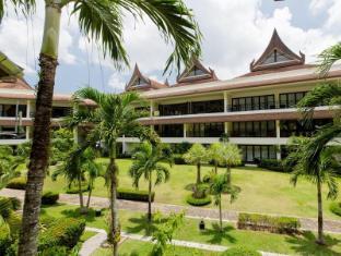 Serenity Hotel & Residence Phuket - Exterior hotel