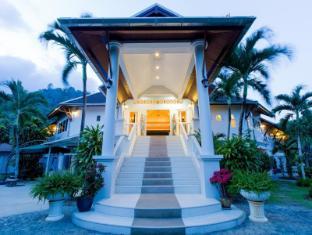 Serenity Hotel & Residence Phuket - Yönetici Bekleme Salonu