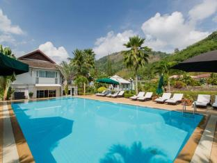 Serenity Hotel & Residence Phuket - Piscină