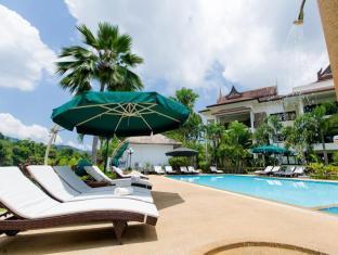 Serenity Hotel & Residence Phuket - Yüzme havuzu