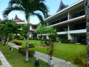 The Serenity Golf Hotel Phuket - Utsikt