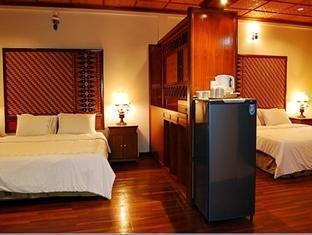Arwana Perhentian Eco Resort & Beach Chalet - Room type photo
